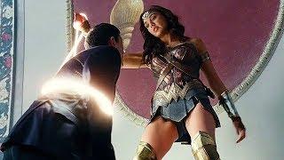 Wonder Woman Rescue | Justice League