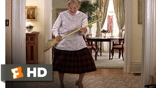 Mrs. Doubtfire (5/5) Movie CLIP - Looks Like a Lady (1993) High Quality Mp3