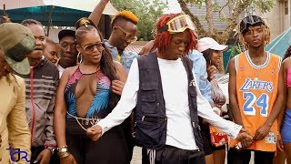 BEHIND THE SCENES: Nyoka Ya Shaba - Kamene, Kibe, Xtian Dela Ft Exray, Magix, Timmy, Kristoff