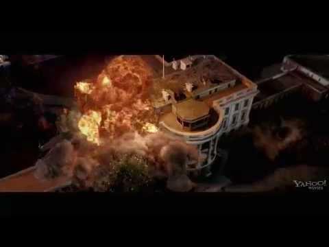 Olympus Has Fallen (Featurette 'Full Tilt Action')