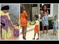 Comment sh'abiller en mode Africaine?
