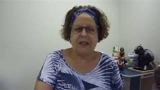 Sou Aguapé - Angela Zanon