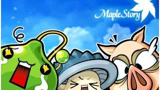Maplestory Music (High Quality): [18.9] Grandmaster's Gauntlet