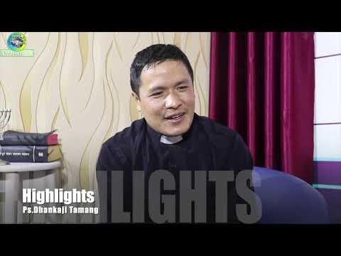 संसार रुवाउने एउटा शक्तिशाली जीवन गवाही - DK Tamang || Dhading ||  Nepal ||