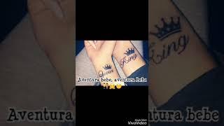 """Aventura """"V One Feat Mau Y Ricky"""""""