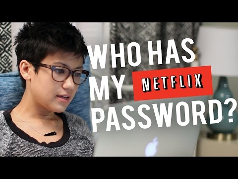 Things That Go Wrong When Trying To Watch Netflix