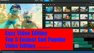 Create Magic Videos With Reverse Movie FX - Android Video Editing software
