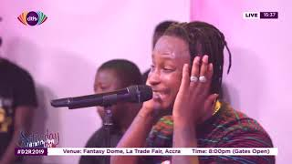Kelvyn Boy Performs On Saturday Live | Citi TV