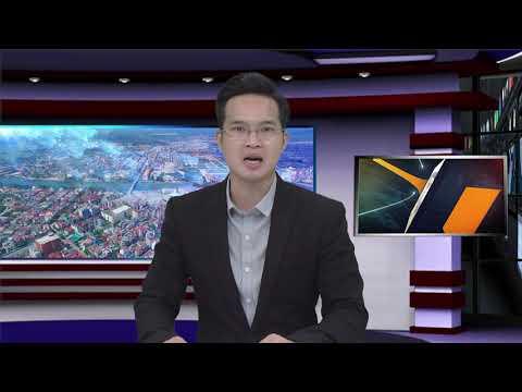 Chương trình Truyền Hinh TP Móng cái 12/08/2020