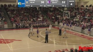 4A State Tournament: Lady Goblins vs. Berryville