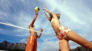 Пляжный волейбол, спорт, экстрим, AVANGARD ELEKTROSTAL