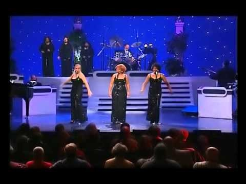 Three Degrees-When Will I See You Again (Pittsburgh USA, live)