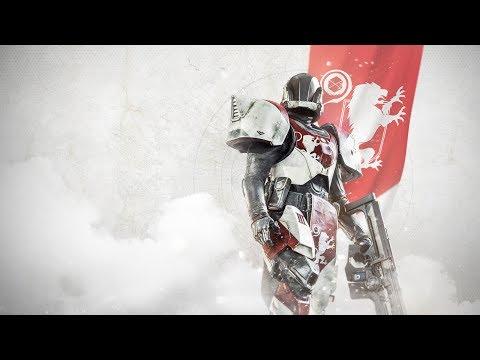 Destiny 2 Дневной стрим(Что думаете о Last Word? Уже скоро!)