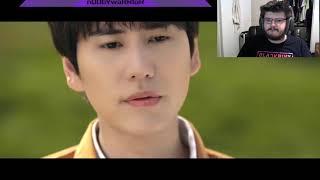 Baby ELF First Reaction To KYUHYUN 규현 '애월리 (Aewol Ri)' MV