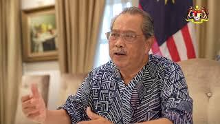 Ucapan YAB Perdana Menteri Berhubung Perkembangan Program Imunisasi COVID-19 Kebangsaan