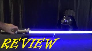 Collectible Review: Master Replicas Star Wars Anakin Skywalker Force FX Lightsaber