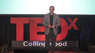 Innovation in Local Government | Jason Reynar | TEDxCollingwood