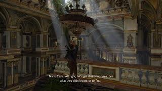 Uncharted 4 - Phần 10: Bom nổ chạy mệt nghỉ