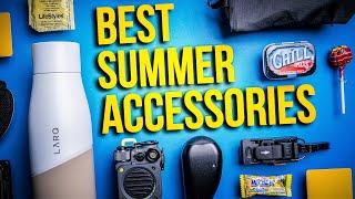Best Summer EDC/Tech Accessories - 2021