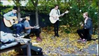 Retreat After Me - Stealing O'Neal (acoustic) 2010