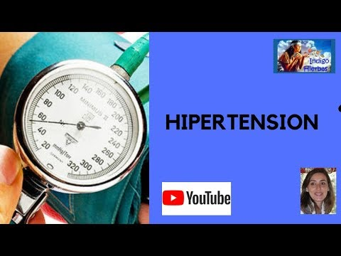 Hipertension renovaskular