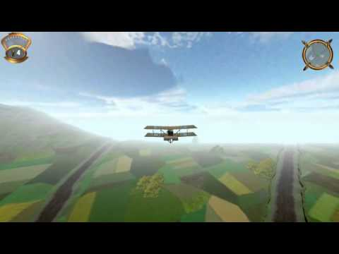 hunt for the red baron pc game
