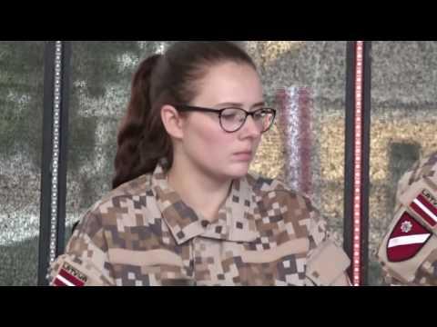 Dzeltenās kurpes / Yellow Shoes - Uldis Marhilevičs - Latvian National Guard Bigband