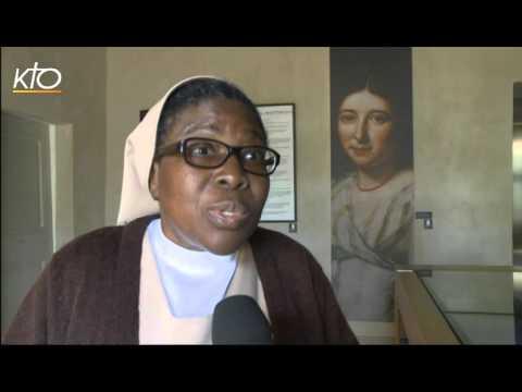 Soeur Joséphine Shabishimbo, Carmélite Missionnaire Thérésienne