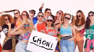 "CHONI ""Parodia SORRY de Justin Bieber"" (Lyric video) 