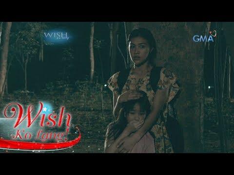 [GMA]  Wish Ko Lang: Pagtakas ni Lena sa mapanakit na asawa