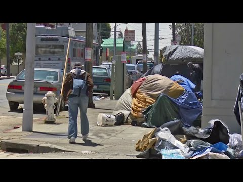 Homeless Access to Public Streets, Parks May Reach Supreme Court