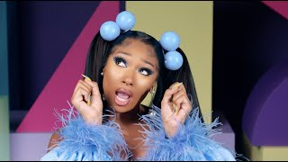 Megan Thee Stallion ft. DaBaby - Cry Baby