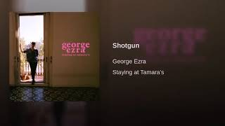 George Ezra: Shotgun 1 Hour