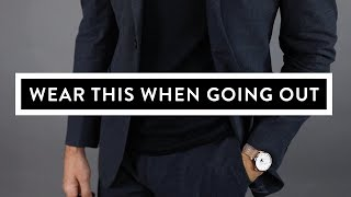 Dress Smarter: What To Wear When Going Out