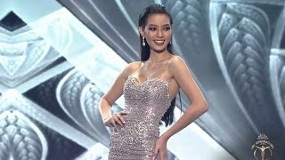 Miss Supranational 2018 Evening Gown Competition