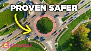 Why The U.S. Hates Roundabouts