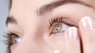 Питание для здоровья глаз. Зачем нужны слезы?