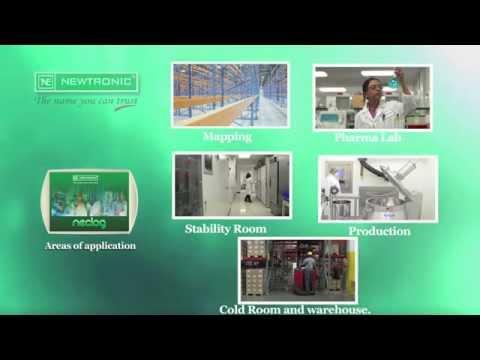 Newtronic Enviromental Monitoring System