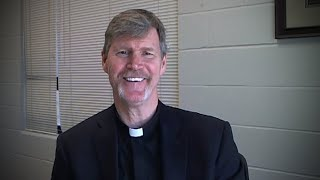 Father Mark McGeary