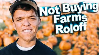 Zach Roloff Made it Clear He's Not Buying Roloff Farms From Matt Roloff