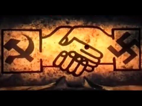 Польскiй походъ Гитлера и Сталина