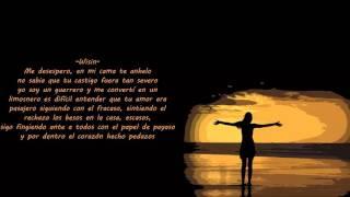 Wisin Ft. Prince Royce - Tu Libertad - Letra