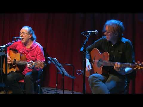 Let it Rain