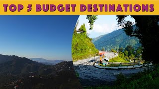 Top 5 Budget Destinations You Can Visit After Lockdown