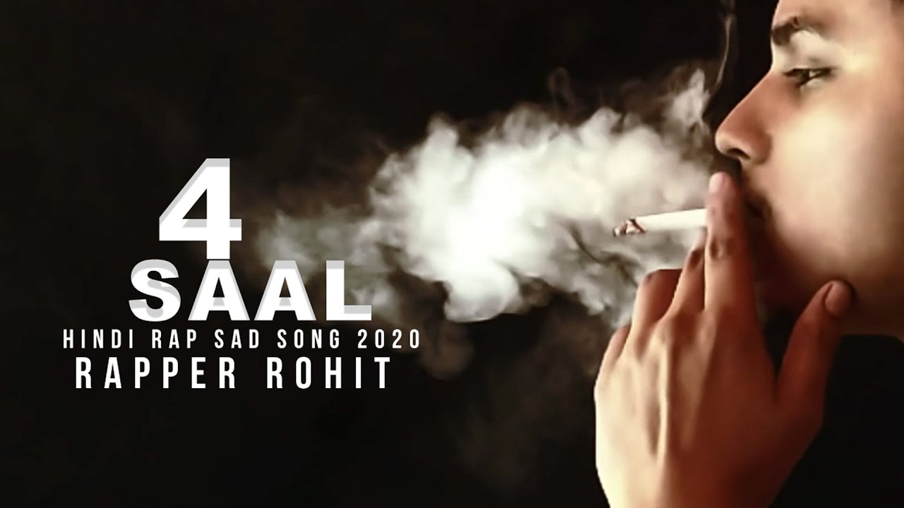 Download New Hindi Rap : 4 Saal Reprise Rapper Rohit Lyrics