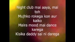 Lungi Dance Lyrics - YouTube