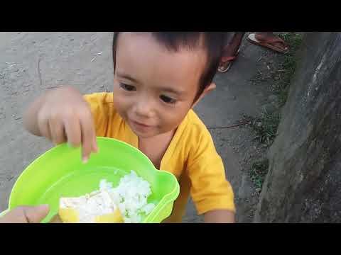 Ternyata Kijang doyan nasi (Mengenang alm. Moh. Fathi Kamal)