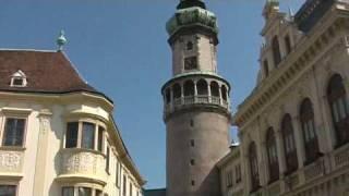 preview picture of video 'Sopron - Ödenburg'