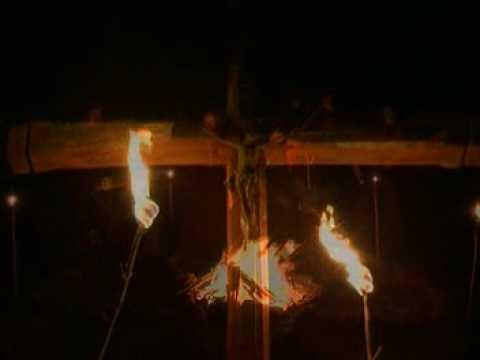 Warchild - Ježíšův pád