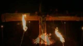 Video Ježíšův pád